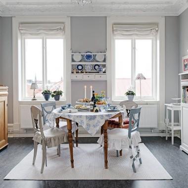 Kobiece mieszkania - ranking :)