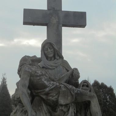 CMENTARZ RZYMSKO-KATOLICKI - SOSNOWIEC Al. Mireckiego