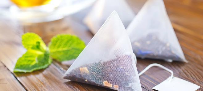 Herbata ekspresowa i jej mało znane zastosowanie