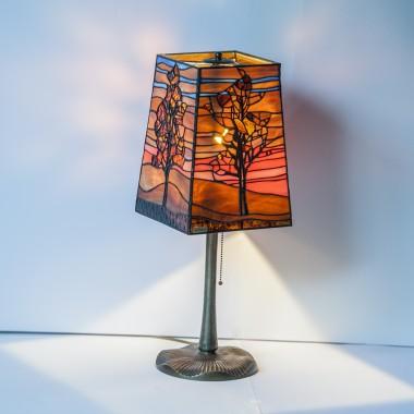 Lampa Cztery Drzewa