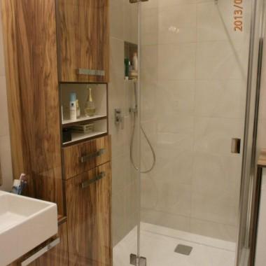 wersal wsród łazienek powstaje....