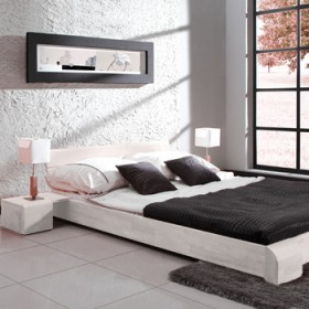 Sypialnia w stylu japońskim. Jesteście na tak?