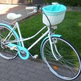 Mój nowy - stary rowej