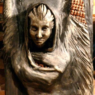 Skulptury STAUSS - Niepowtażalne efekty i atmosfera !