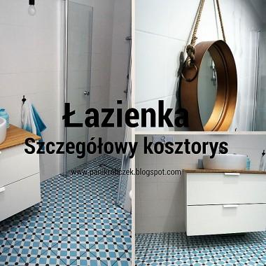łazienka cz2.