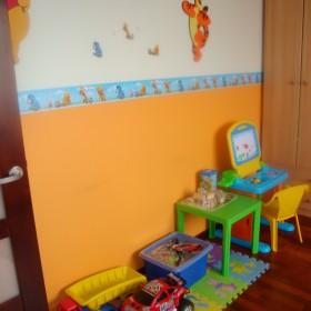 pokój dwulatka