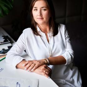 15 lat w świecie architektury: przepis na sukces Anny Koszeli