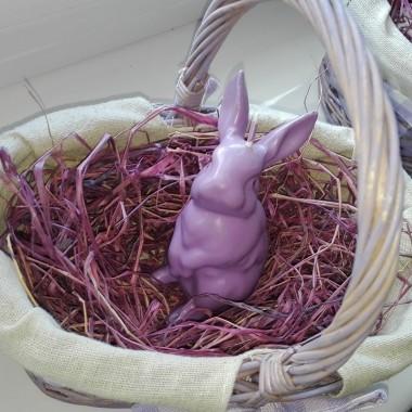 Fioletowa Wielkanoc...