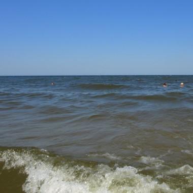 Jest i morze...