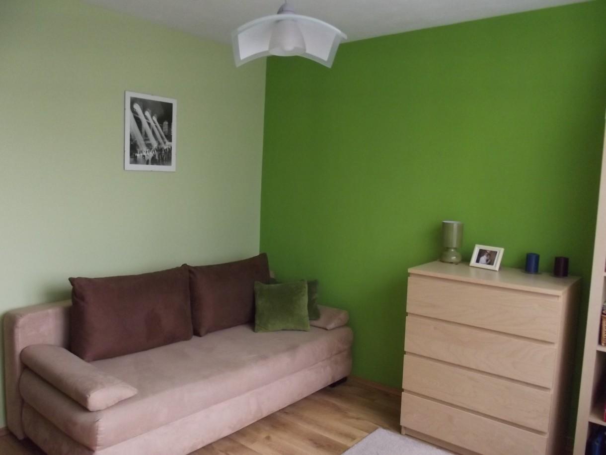 Mały Pokój Sypialnia Deccoriapl