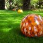 Ogród, Lampy kuliste Mdina Glass
