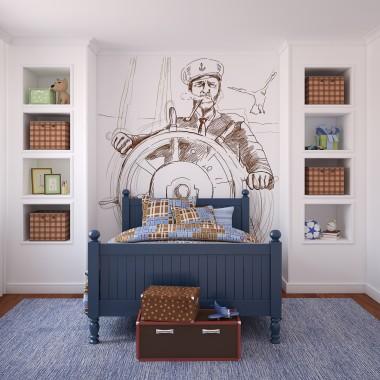 Dom dla żeglarza