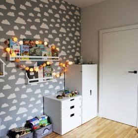 Pokój dla 3 latka