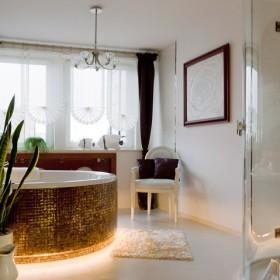 Projekt łazienki