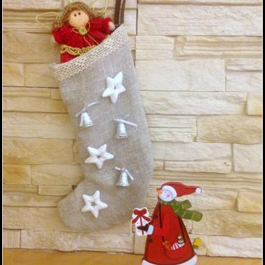 Skarpety świąteczne!
