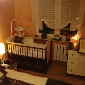 Filipkowy kącik w sypialni