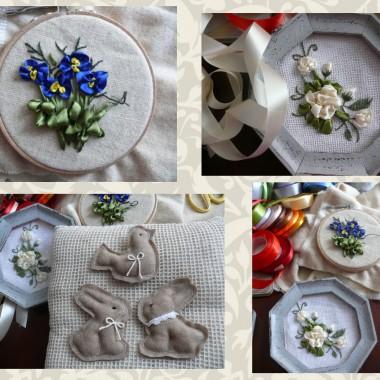 Nutka wiosny...