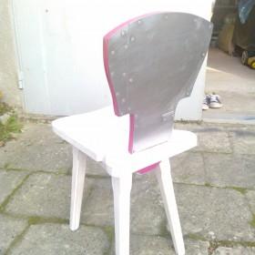 Metamorfoza nudnego krzesła