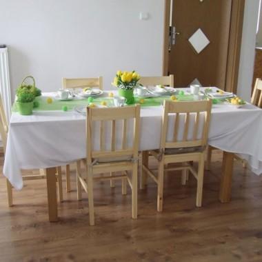 Mój Wielkanocny stół