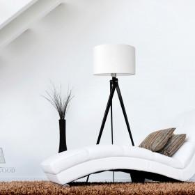 lampa podłogowa, lampa stojąca, trójnóg LW14 marki LIGHTWOOD