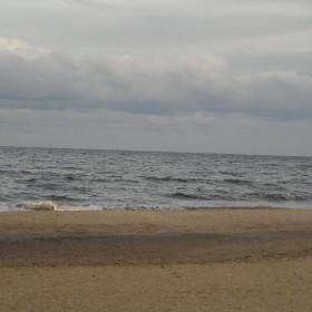 Morze............
