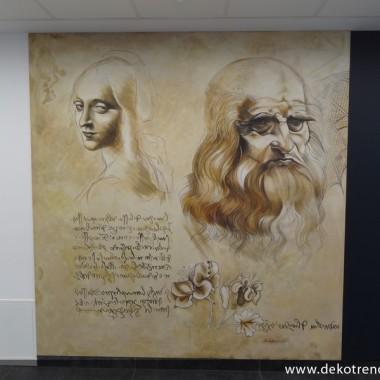 mural, graffiti, artystyczne malowanie ścian, graficiarz, artysta, murale