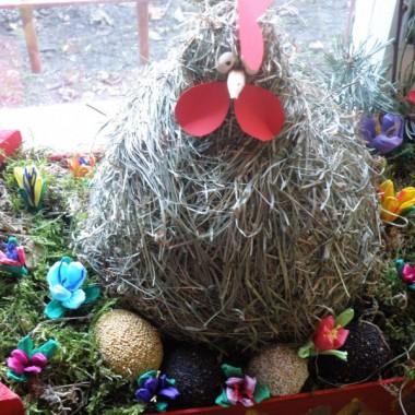 Kokoszki ,,z jajami