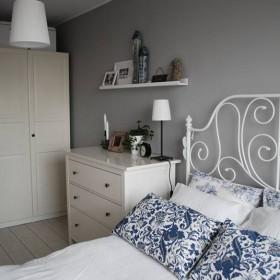 Metamorfoza sypialni    ...   czyli biało mi   ...