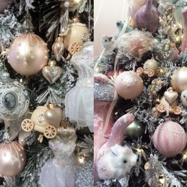 Dekoracje, świece, świeczniki i grzaniec na rozgrzanie:-)