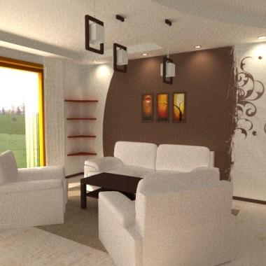 Mój domek - Wizualizacje