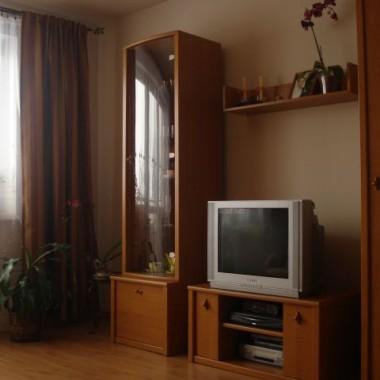 Pokój córci i duży pokój po małych zmianach:)