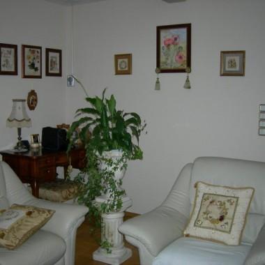 salon,  pokój dzienny ciąg dlaszy nadal w trakcie prac wykończen