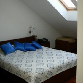 Sypialnia, 11m2
