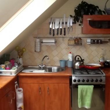 moja kuchnia do poprawek:)