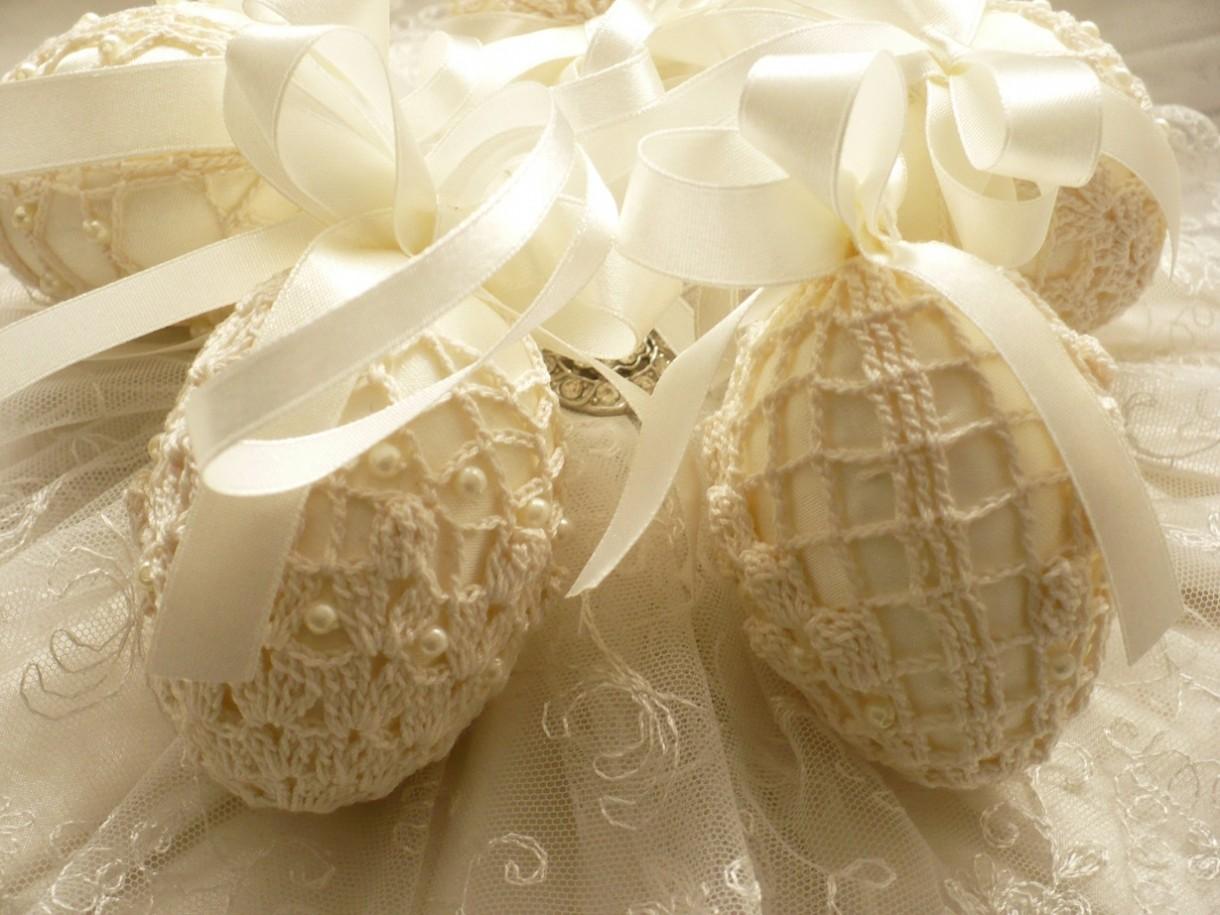 Dekoratorzy, Czekając na wiosnę .................. - ...................i jajeczka..................