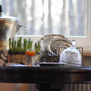 A w domu wiosna :)