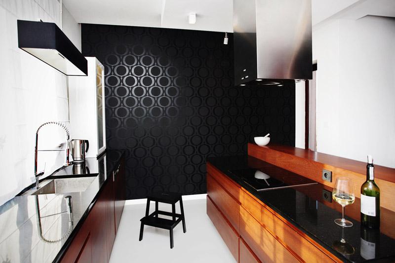 Co Na ściany W Kuchni Przegląd Modnych Rozwiązań Deccoriapl