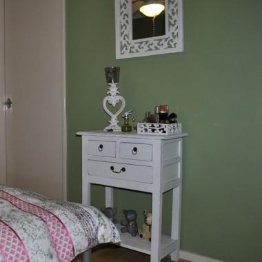 Male zmiany w mojej sypialni