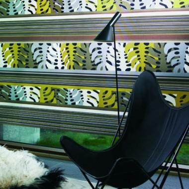 Rozwiązania osłon okiennych do salonu...