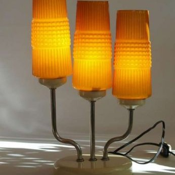 a dziś przyjedzie lampka &#x3B;)