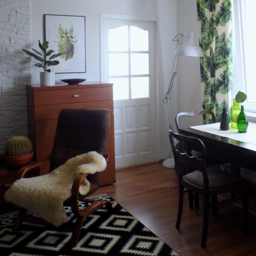 Pozostałe, Jak zmieniało się moje mieszkanie- konkurs