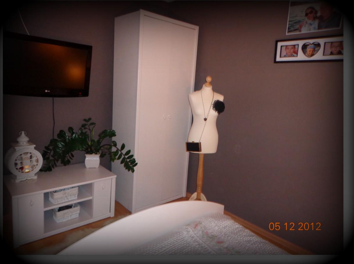Cd...mojej sypialni