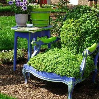 Inspiracje do ogrodu i na balkon