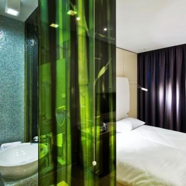 Dekoracje okien w hotelach- nasze realizacje