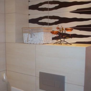 Mini łazienka 35m2 Deccoriapl