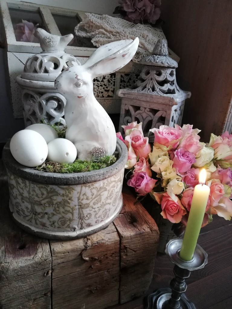 Dekoracje, Witaj wiosno