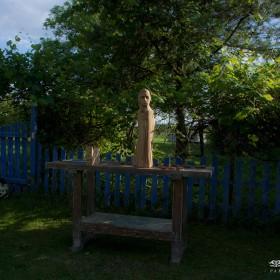 Nowy stół do snycerki i rzeźby