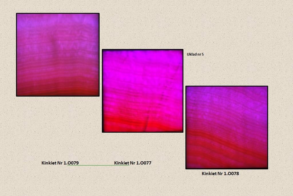 Oświetlenie, Kinkiet Lampa Obraz Witraż Dekoracja z onyksu LED color na PILOT - Aranżacja z 3 szt. Kinkietów o powierzchni z naturalnego transparentnego onyksu podświetlana diodami LED sterowana PILOTEM z 20 programami kolorystycznymi ,19 kolorów ,5 stopni regulacji jasności i prędkości