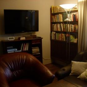 Duży pokój...cd