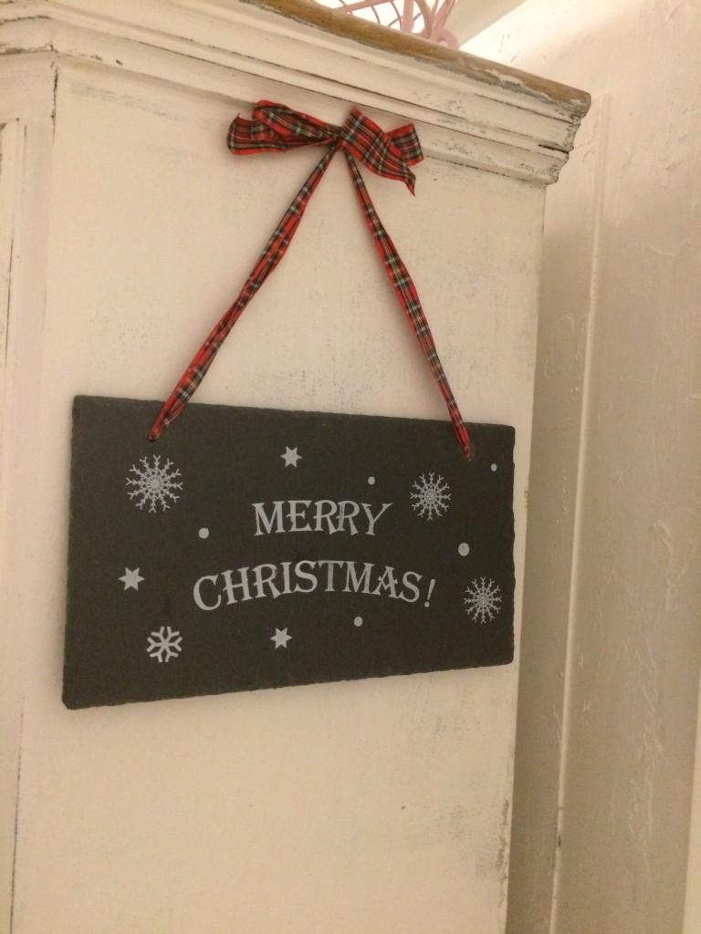 Zrób to sam, święta - merry christmas